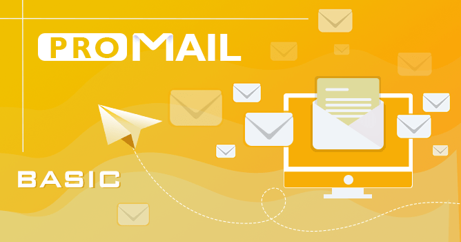 Ứng dụng Email Basic