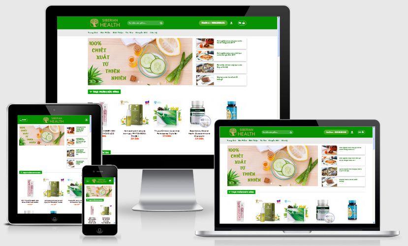 Hãy chắc chắn rằng website của bạn hiển thị tốt trên mọi thiết bị