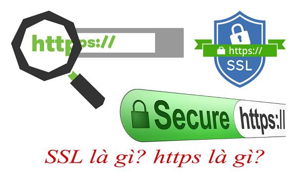 SSL là gì? Tại sao website cần đến SSL để SEO tốt hơn?
