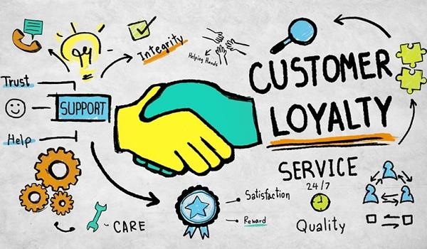 Làm thế nào để khách hàng quay lại sau lần mua đầu tiên