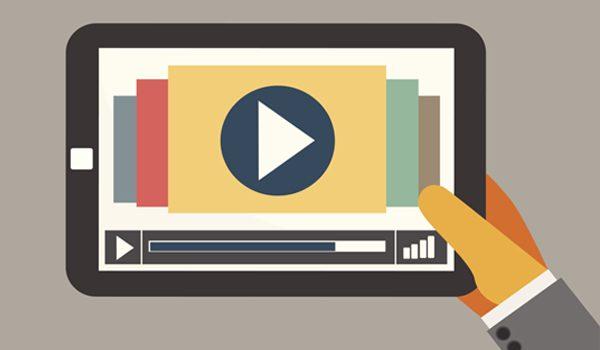 Lợi Ích Bất Ngờ Của Video Đối Với Website Bán Hàng
