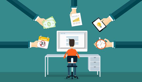 5 cách để kiếm thêm thu nhập từ công việc online 4