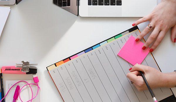 Xây dựng chiến lược kinh doanh giúp bạn xác định đúng mục tiêu