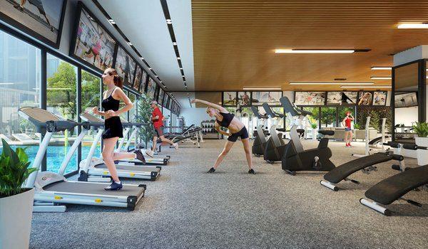 9 ý tưởng tiếp thị mùa hè cho các phòng tập gym 2
