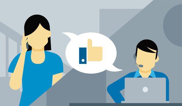 Chiến thuật giữ chân khách hàng trực tuyến nên áp dụng