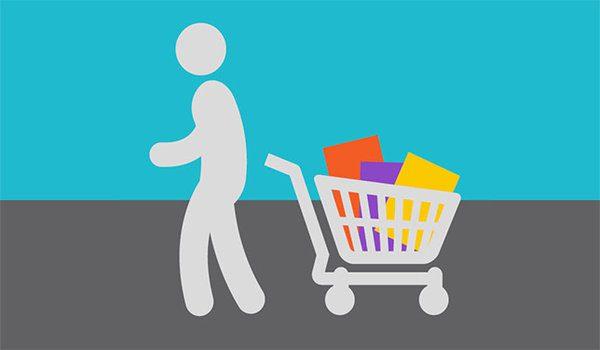 Giảm tỉ lệ bỏ giỏ hàng trong kinh doanh trực tuyến