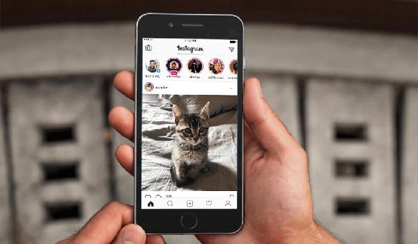 Thủ thuật bán hàng cực hay với Instagram Stories 2