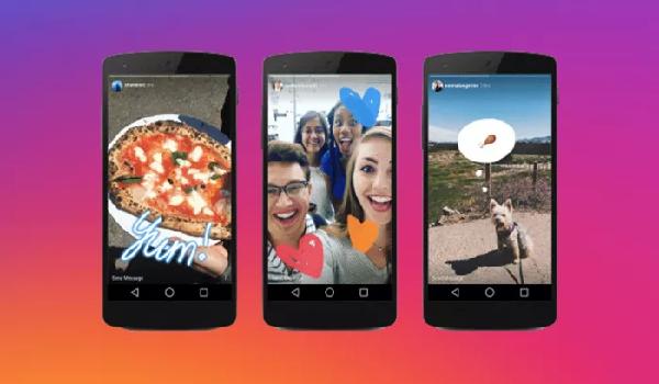 Thủ thuật bán hàng cực hay với Instagram Stories 3