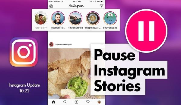 Thủ thuật bán hàng cực hay với Instagram Stories