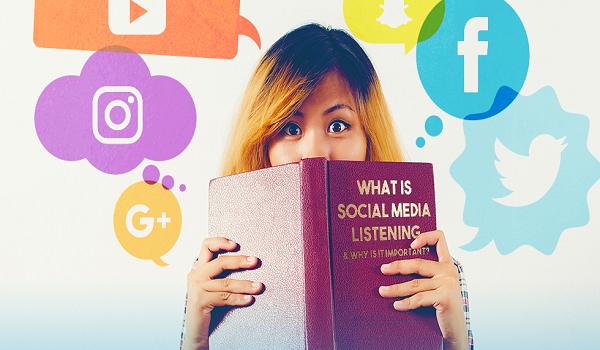 5 Lợi Ích Không Ngờ Của Social Media Listening