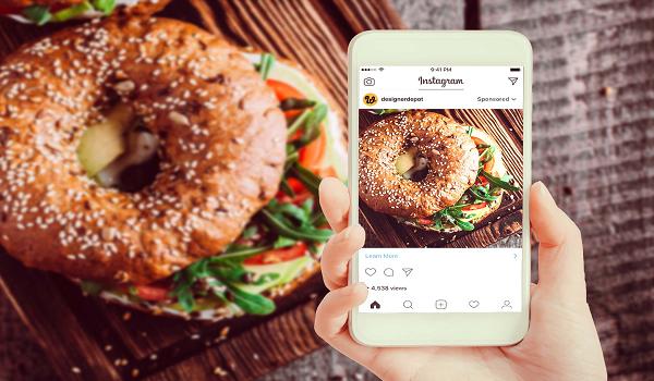 Cách Đơn Giản Để Thu Hút Khách Hàng Bằng Instagram Trong Vài Giây 1
