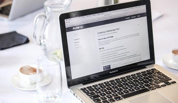 Quy trình thiết kế web dịch vụ chuyên nghiệp