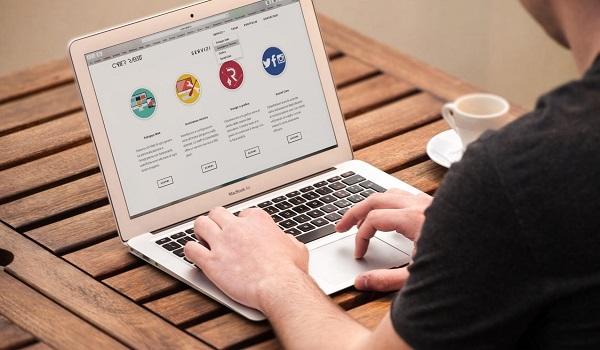 Dịch vụ thiết kế web giá rẻ, chuyên nghiệp