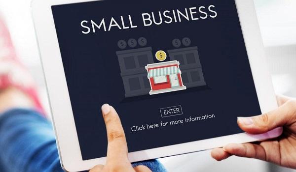 """Nguyên tắc """"vàng"""" khi thiết kế web doanh nghiệp nhỏ"""