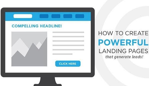 8 yếu tố trên đây cần thiết để giúp website landing page của bạn thành công