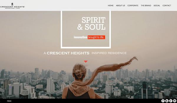 kinh nghiệm thiết kế web