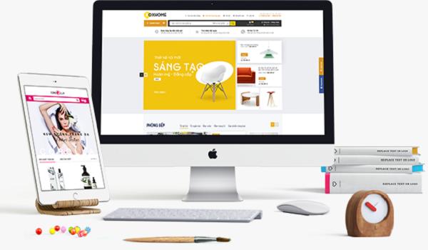 Tạo website bán hàng