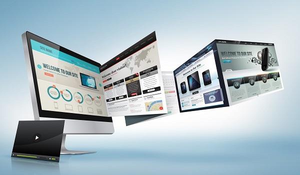 Nhu cầu thiết kế web doanh nghiệp giá rẻ đang tăng cao