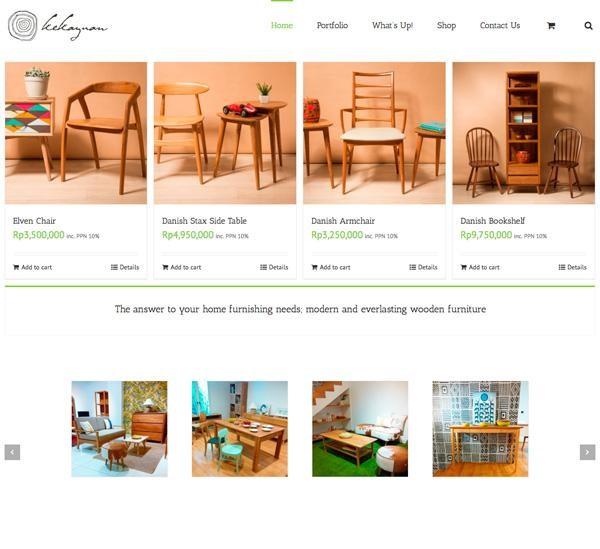 Website giúp showroom tương tác hiệu quả với khách hàng tiềm năng