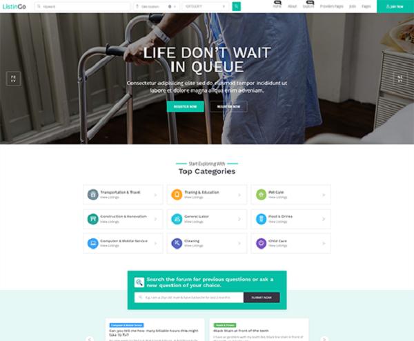web quảng cáo