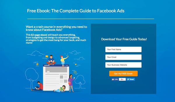 Web landing page mang lại rất nhiều lợi nhuận cho doanh nghiệp mà có thể bạn chưa biết