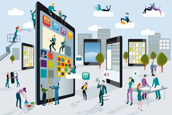 Hoạt động quảng bá sẽ giúp website tiếp cận với nhiều khách hàng hơn