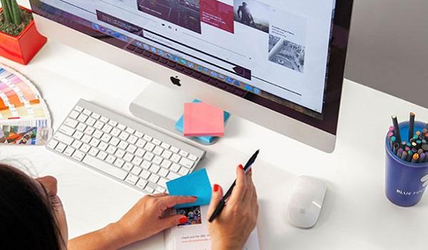 Kho giao diện đa dạng của WordPress giúp bạn thiết kế website dễ dàng hơn