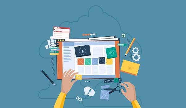 Tìm đọc các đánh giá về đơn vị thiết kế web để có được nhận định chuẩn xác nhất