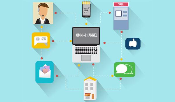 Giải pháp bán hàng đa kênh trong thời đại công nghệ 4.0