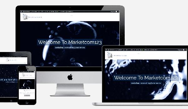 chuyển đổi website