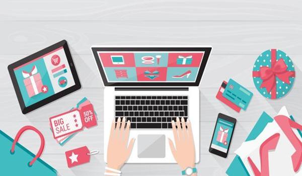 startup thương mại điện tử