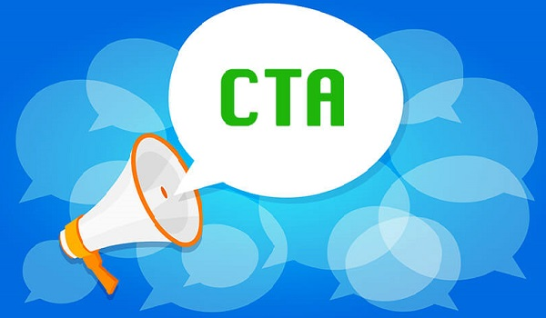 Call-to-action là lời kêu gọi hành động quan trọng nhất trong một bài landing page