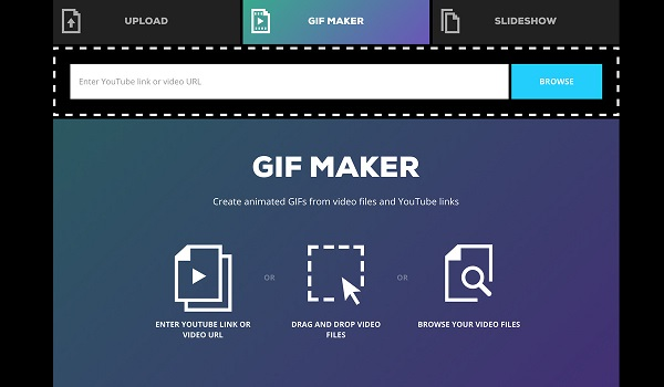 Các hình ảnh động sẽ giúp website của bạn thu hút hơn