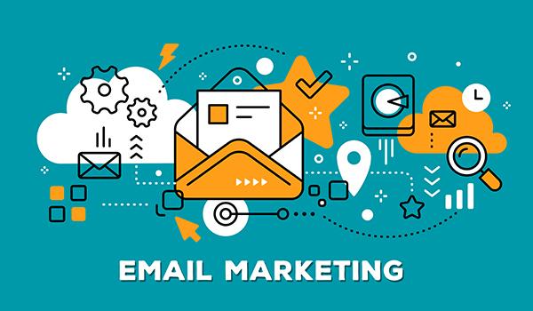 Kết quả hình ảnh cho email marketing