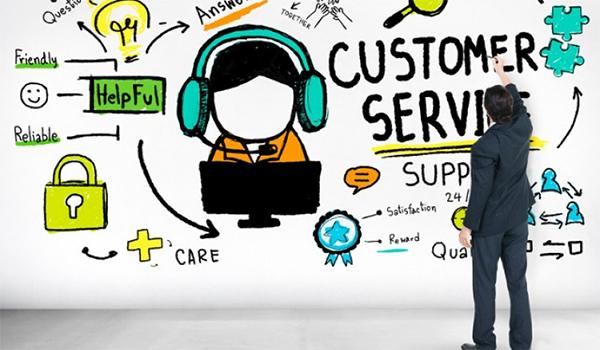 Bí quyết biến những khiếu nại của khách hàng thành cơ hội