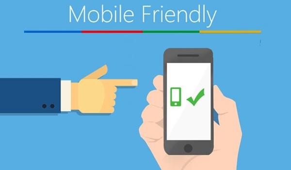 Thân thiện với người dùng là một trong những tiêu chí giúp website giữ chân khách hàng