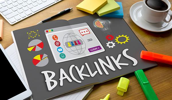 Backlink cũng là một cách để chuyển điều hướng trang