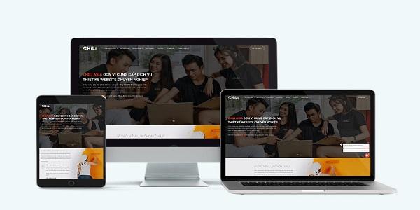 Cần xây dựng Website nếu muốn kinh doanh online thành công