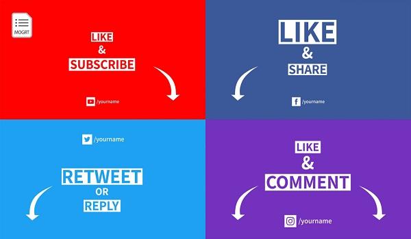 Kêu gọi chia sẻ để lan tỏa thông tin, hình ảnh thương hiệu