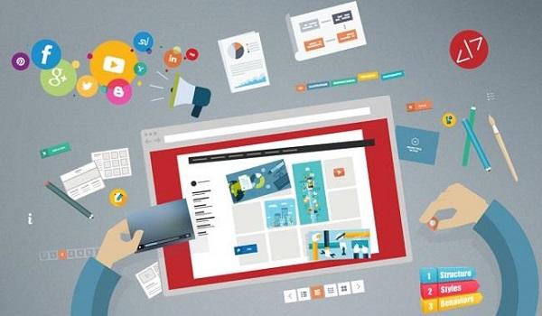 Xác định mục tiêu thiết kế web để dễ dàng tạo trang web chuyên nghiệp