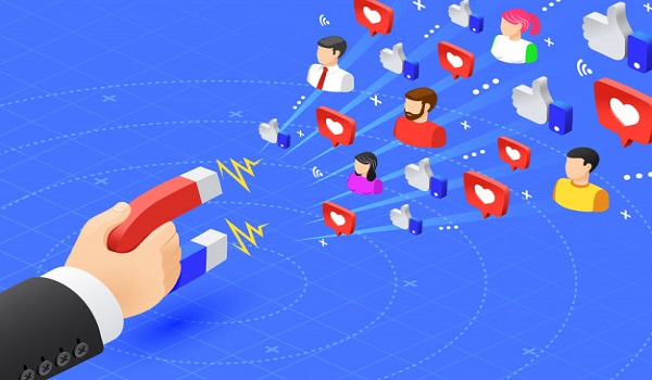 Tăng Traffic Website giúp doanh nghiệp cơ hội tiếp cận nhiều khách hàng hơn