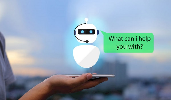 Chatbot là công cụ trả lời tin nhắn tự động hiệu quả và tiết kiệm thời gian.